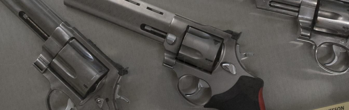 Ces armes à feu ont fait la différence dans les conflits en Russie et à.